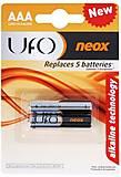 Батарейка UFO NEOX AAA, 5656485, отзывы