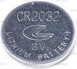 Батарейка UFO типа CR2032, 5547697