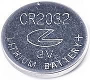 Батарейка UFO типа CR2032, 5547697, купить