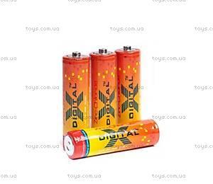 Батарейка X-Digital, LR-06