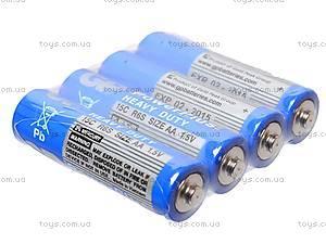 Батарейки GP АА, R-06, купить