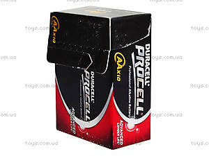 Батарейки Duracell АА EURO, LR-06, фото
