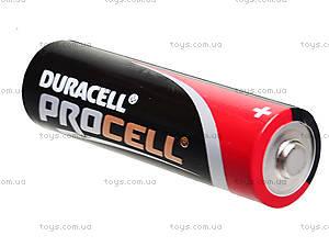Батарейки Duracell АА EURO, LR-06, отзывы