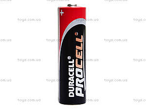 Батарейки Duracell АА EURO, LR-06, цена