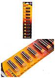 Батарейки Kodak alkaline AA, LR610, детский