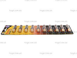 Батарейки AA Kodak Alkaline, LR-06 BL10 max, фото