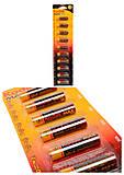 Батарейки Kodak alkaline AAA10, LR-03 BL10 max, фото