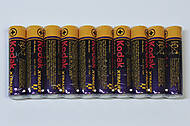 Батарейки KODAK XtraLife, 30413689, отзывы