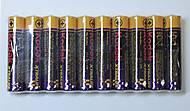 Батарейки KODAK XtraLife alk LR03, 6292036, фото