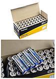 Батарейки Toshiba LR3440, LR3