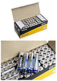 Батарейки Toshiba LR6440, LR6, Украина