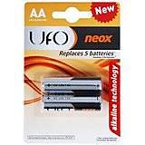 Батарейки UFO LR6 NEOX 1x2 pcs, 5656 4, отзывы