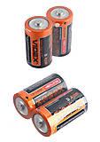 Батарейки Videx alkaline LR20D  (1шт.) , LR20D alkaline, фото