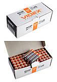 Батарейки Videx R03 (1шт.) , R03, тойс ком юа