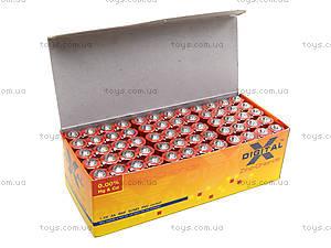 Батарейки X-Digital АА, R6, купить