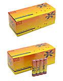 Батарейки X-Digital ААА, R3