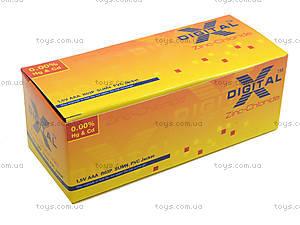 Батарейки X-Digital ААА, R3, отзывы