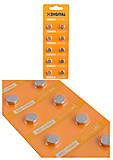 Батарейки X-Digital G3 (1шт), G3, цена