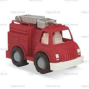 Баттатомобиль «Пожарная машина», VE1004Z
