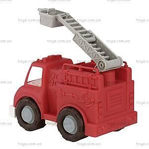 Баттатомобиль «Пожарная машина», VE1004Z, купить