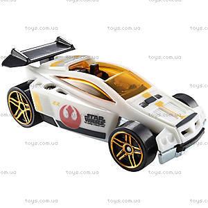 Базовая машинка Hot Wheels «Звездные войны», CJY04, купить