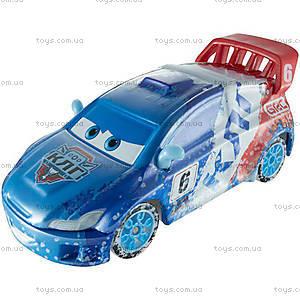 Базовая машинка «Гонки на льду» из м/ф «Тачки», CDR25, купить