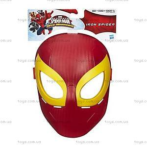 Базовая маска Человека-паука, B0566, фото