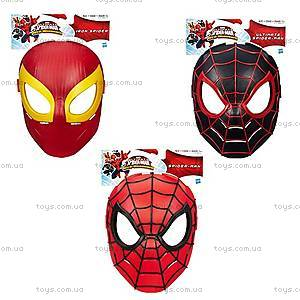 Базовая маска Человека-паука, B0566