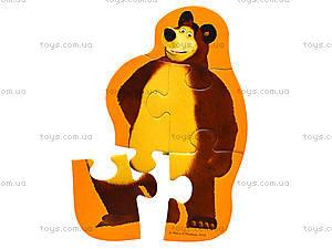 Беби-пазлы «Маша и Медведь», VT1106-42,43, цена