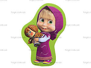 Детские беби - пазлы «Маша и медведь», VT1106-52,53, цена