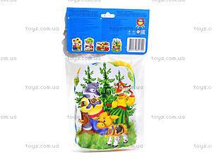 Детские пазлы «Соломенный бычок», VT1106-40, купить
