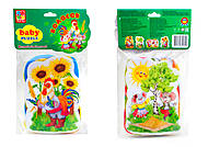 Детские пазлы «Колосок», VT1106-39, купить