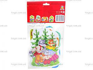 Детские пазлы «Коза-дереза», VT1106-38, купить