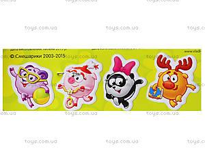 Беби-пазлы «Смешарики», VT1106-46,47,48,49, игрушки
