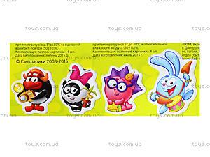 Беби-пазлы «Смешарики», VT1106-46,47,48,49, toys.com.ua
