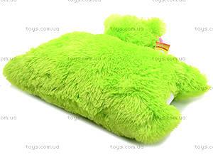 Мягкая игрушка-подушка «Бегемот», 29.02.022, отзывы