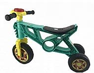 Беговел бирюзовый Орион, 171 Бирюза, детские игрушки