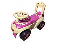 Бежево - розовая Автошка, 014207RU, купити