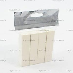 Белый мел от Люкс Колор, ЭК-45