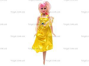 Беременная кукла типа «Барби», 99039, фото