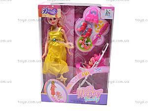 Беременная кукла типа «Барби», 99039, игрушки