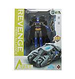 Бэтмен - трансформер, JJ618AB, купить