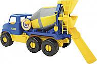 Бетономешалка City Truck, 39395, отзывы