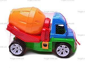 Бетономешалка детская, 105, игрушки