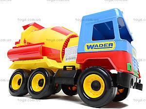 Бетономешалка Middle truck, 39223, отзывы