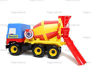 Бетономешалка Middle truck, 39223, цена