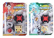 Бейблэйд 4 вида для мальчиков, BB843A-1