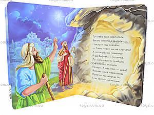 Библейные истории для детей «Рождество», А467003У, купить
