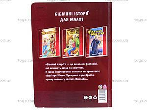 Библейные истории для детей «Рождество», А467003У, фото