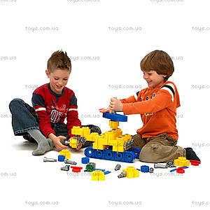 Детский конструктор Kiditec Big L, 1123, купить